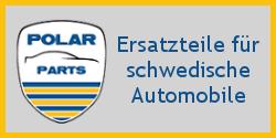 Polar Parts Ersatzteile für schwedische Automobile