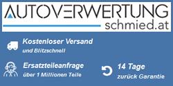 Fa. Schmied GmbH - Neue und gebrauchte Ersatzteile